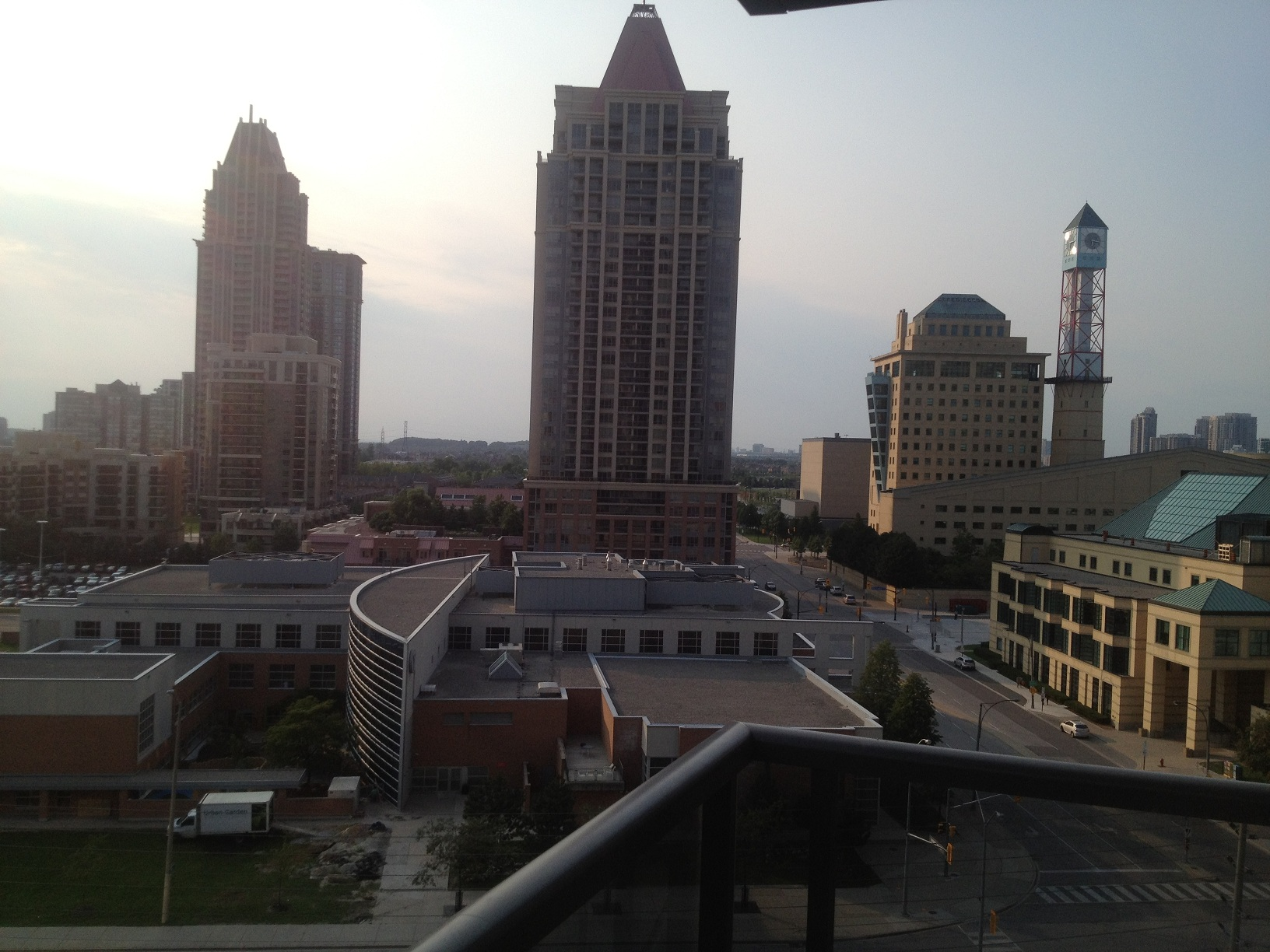 real estate market mississauga