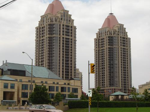 Capital towers condos for sale my square one condo my - One bedroom condo for rent mississauga ...