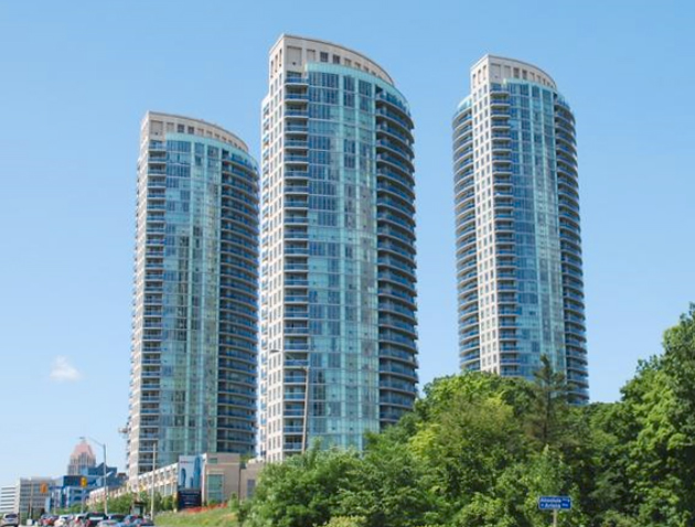 Absolute condos for sale my square one condo - One bedroom condo for rent mississauga ...