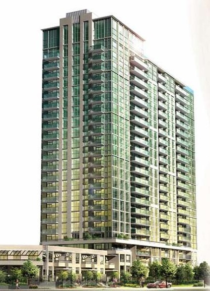 Mirage condos 335 rathburn rd w 2 condos for sale - One bedroom condo for rent mississauga ...