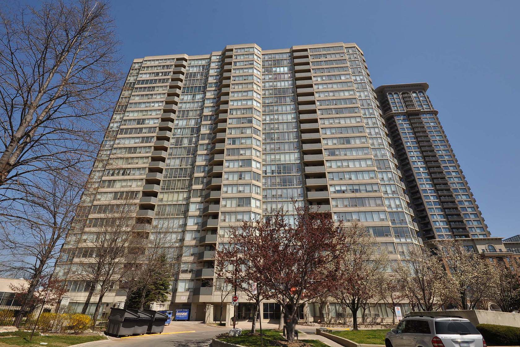 Apartments For Sale In Mississauga
