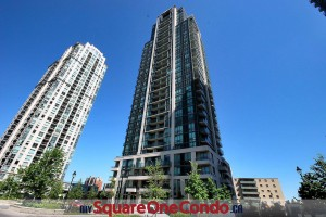 My Square One Condo Mississauga