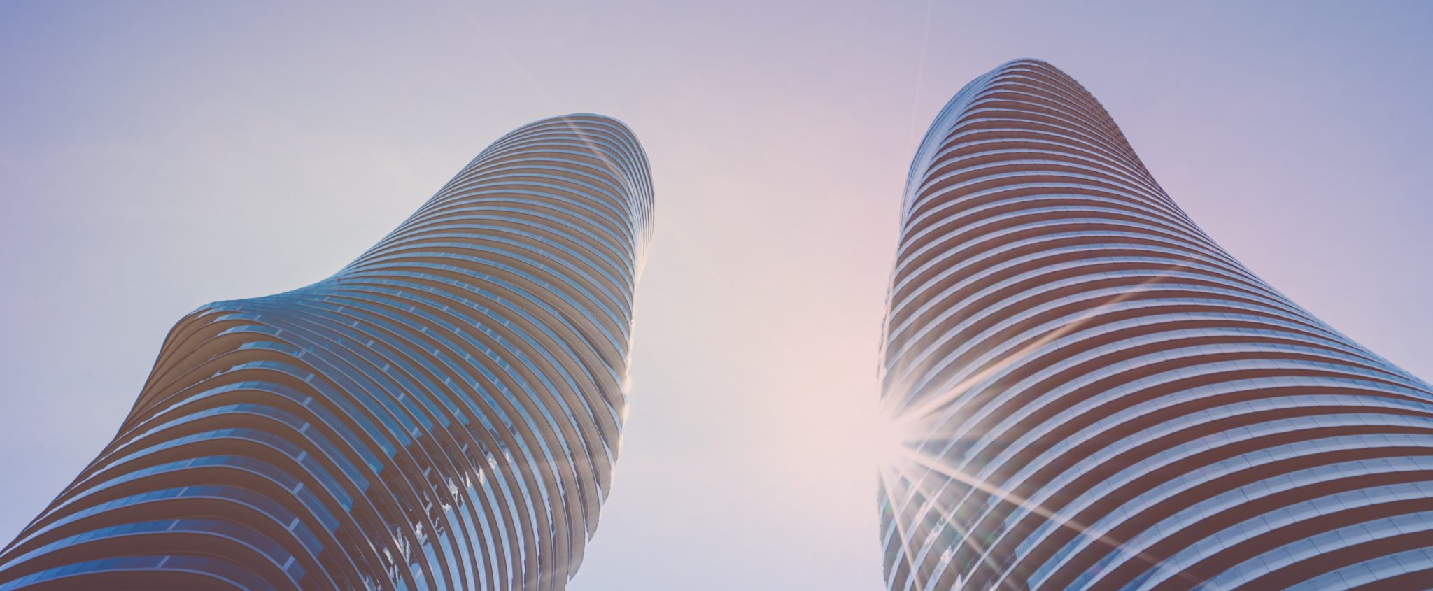 Absolute Towers from Below for 5 things that affect condo value