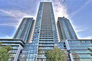 The Grand Residences Condos Unit