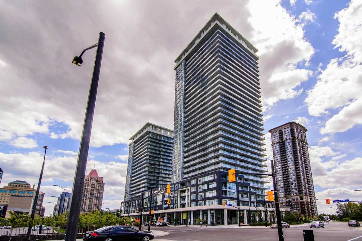 365 Prince of Wales Dr Unit